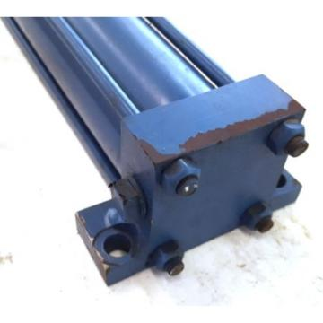 """REXROTH Germany china BOSCH CYLINDER, PC P408376-0428, MS2-PP, 2 X 42"""", 250 PSI"""