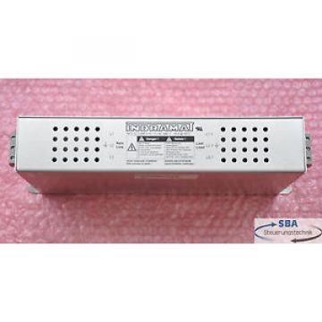 Rexroth Egypt Egypt Indramat Power Line Filter  Typ: NFD 02.2-480-016