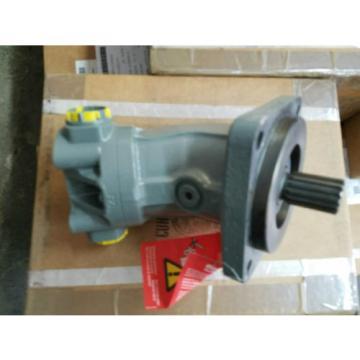 New Germany Canada Rexroth Hydraulic Motor AA2FM28/61W-VSD530