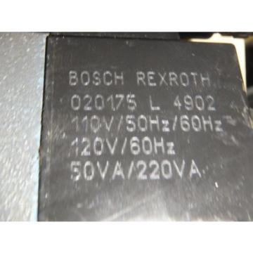 Rexroth France France Directional Valve 4WE6D60/0FEW110N _ 4WE6D600FEW110N