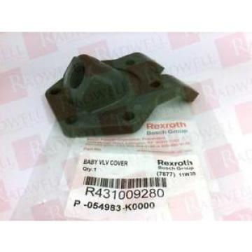 BOSCH Canada Italy REXROTH R431009280 RQANS2