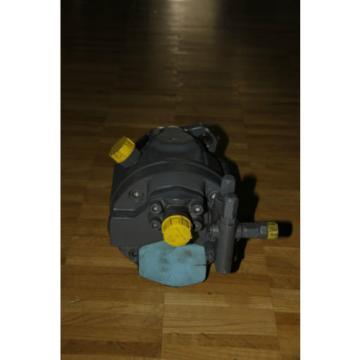 Axialkolbenpumpe, Korea Greece Verstellpumpe AV10VO45DFR1/31L Bosch Rexroth R91067140