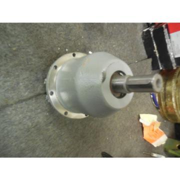 NEW Germany USA LIEBHERR REXROTH HYDRAULIC MOTOR R910975192 # 510235108