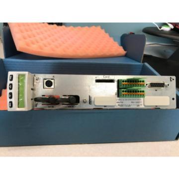 Bosch Dutch Russia Rexroth IndraDrive M Control Card CSB01.1C-SE-ENS-NNN-NN-S-NN-FW