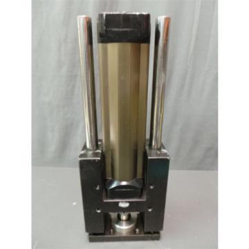 Mecman Japan Mexico Rexroth Pneumatic Air Cylinder Max 10 Bar 168-05-1600-1  1680516001