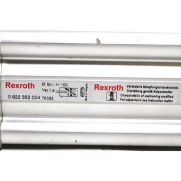 Rexroth China Japan 0822 352 004 Pneumatikzylinder