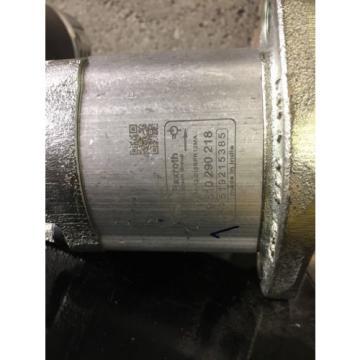 rexroth Italy Italy hydraulic pump
