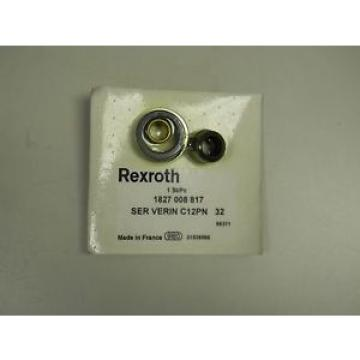 NEW Korea France REXROTH 1827 008 817 REPAIR KIT