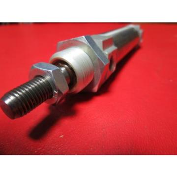 Rexroth France Dutch 0 822 034 203, Double Acting Air Cylinder, Made in Hungary