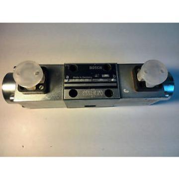 Bosch Australia Singapore Rexroth Wegeventil Regelventil Hydraulikventil 0811404125