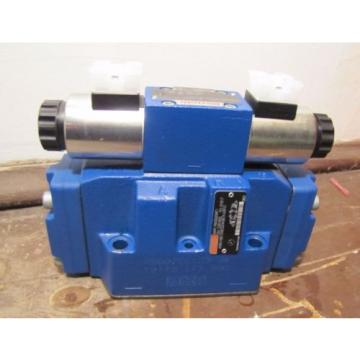 NEW Greece France - Rexroth Directional Spool Valve, R900923971