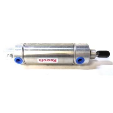 "REXROTH, France Italy PNEUMATIC CYLINDER M-15DP-20, 1.5"" BORE, 1.5"" STROKE, WP541837 B"