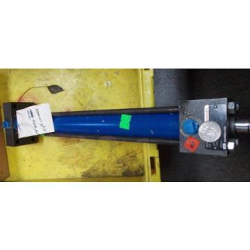 Rexroth USA USA CDT3ME6 Cylinder