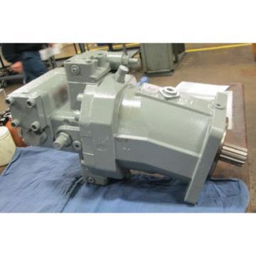 New USA India Rexroth Hydraulic Pump AA6VM160HD1D/63W-VSD330B-ESK