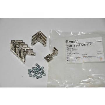 Innenwinkel Mexico Korea 6 R - Bosch Rexroth - 3842535575 - 10 Stück - Neuware