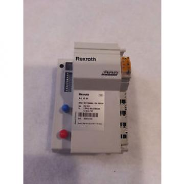 Rexroth China Korea R-IL SE BK Sercos Interface