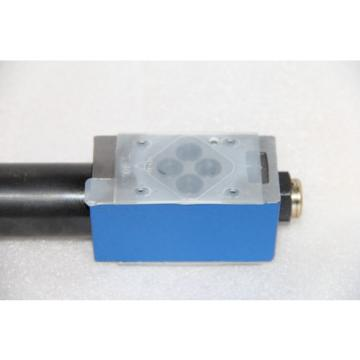 NEW Italy Germany REXROTH VALVE # ZDR 6 DP2-43/150YM !!!MAKE AN OFFER!!!!!