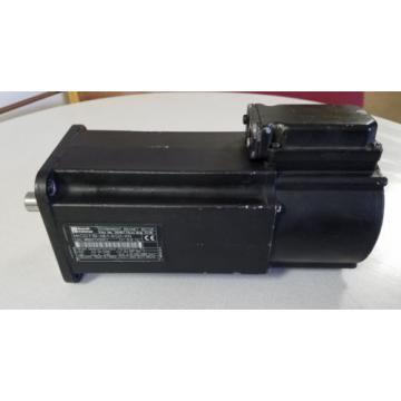 Certified China Korea Rexroth Indramat MKD071B-061-KG0-KN Motor, PN: 260467