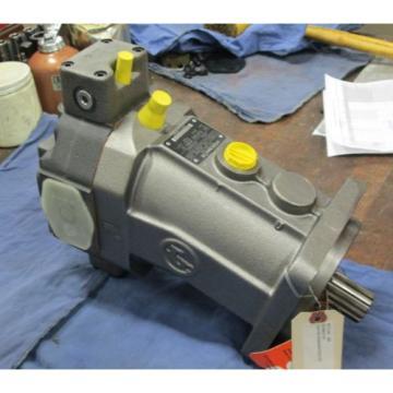 New China Germany Rexroth Hydraulic Pump AA6VM55HD6/60W-PSD527B