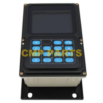 Komatsu PC200LC-7 monitor 7835-12-1010 for excavator PC220-7 7835-12-1009 panel