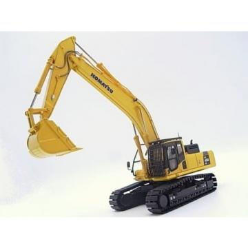 1/50 Komatsu PC450LC excavators macadam specification stone Japan EMS F/S NEW