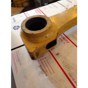 OEM Komatsu Genuine PC150 Excavator Bucket Link With Bushing 21P-70-K1640