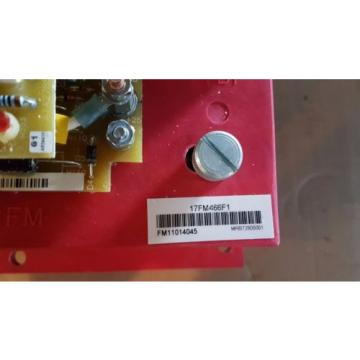 New Komatsu Panel Static PB5234 Made in USA