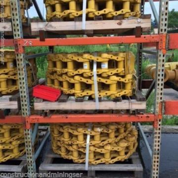 Bulldozer Track Link Assembly Undercarriage NEW OEM Komatsu D65EX D65PX D65WX