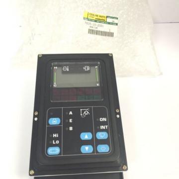 Komatsu OEM monitor 7835-10-2001 PC220-7/PC300-7