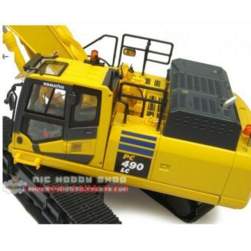 1:50 Komatsu PC490 LC backhoe loader / hook machine 8090