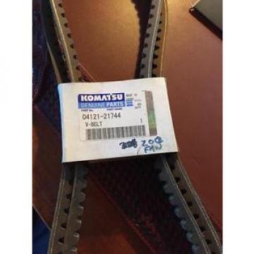 Komatsu Parts 0412121744