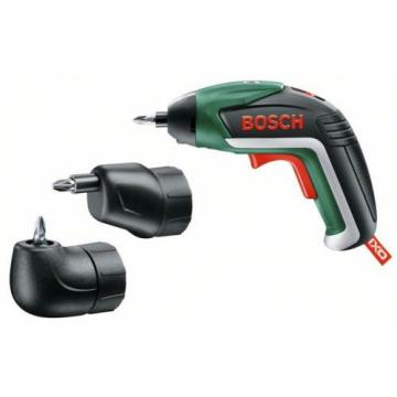 BUNDLE-SET Bosch IXO5 Lithium ION Cordless Screwdriver 06039A8072 3165140800051*