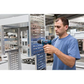 Bosch -GSR-10,8 V-EC HX 2 SPD BARE Cordless Screwdriver 06019D4102 3165140739252