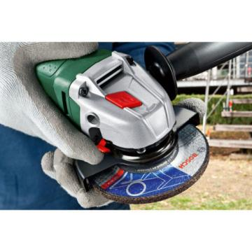 new - Bosch PWS 700-115 115mm ANGLE GRINDER 240V 06033A2070 3165140593892.-