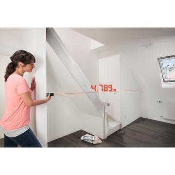 Bosch PLR 30 C Digital Laser Measure (Measuring up to 30 m)