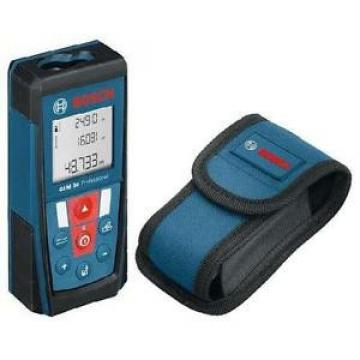 BOSCH GLM 50 PROFESSIONAL LASER RANGEFINDER 50M ACCURATE DISTANCE MEASUREMENT