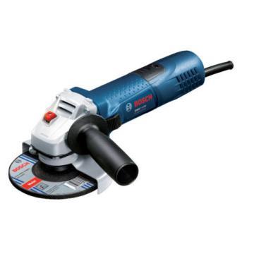 Bosch GWS7-100 240v 100mm 4in angle mini grinder 3 year warranty option