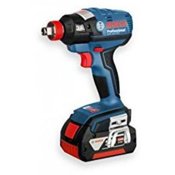 3 Power Speed Impact Modes Professional Cordless Li-ion Impact Brushless Wrench