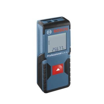 Bosch GLM 30 Professional Laser Rangefinder with protective bag