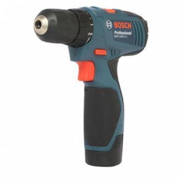 Bosch Professional Cordless Drill/Driver, 1080-2-Li