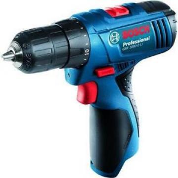 Bosch Professional Cordless Drill/Driver, GSR 10.8-2 Li