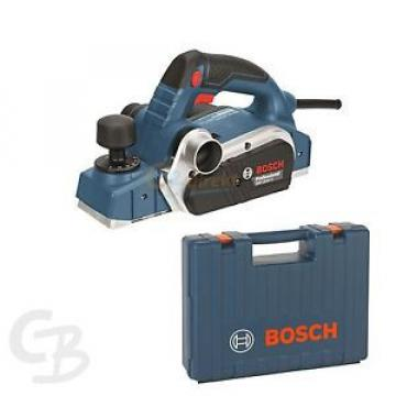 Bosch Plane GHO 26-82 D in case 06015A4300 Hand plane