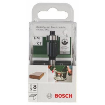 savers choice Bosch FLUSH TRIM BIT 8mm shank 2609256605 3165140381369 '