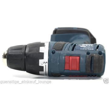 batteria BOSCH Trapano -trapano GSR 18 V-EC Schrauber Solo