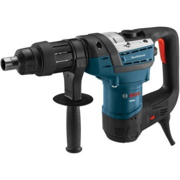 Bosch Spline Combination Rotary Hammer Drill Concrete Driver Tool 12Amp 120V NEW