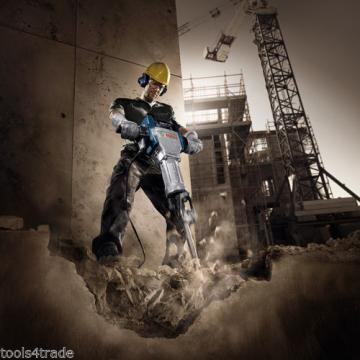 Bosch GSH 27 VC 29kg Demolition Hammer Electric Breaker 110V - 061130A060