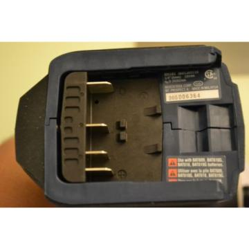 """New 18 volt Bosch 1/4"""" IDS181 Compact Tough Impact Driver use 18v BAT619G BAT621"""