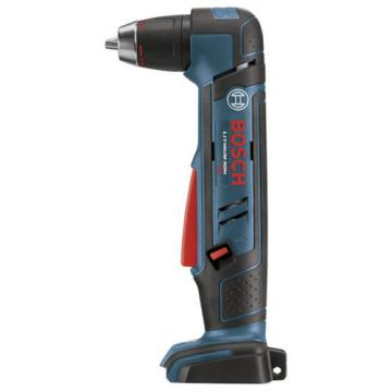 "Bosch ADS181BL 18V Li-Ion 1/2"" Right Angle Drill (Tool Only)"