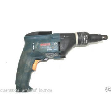 Bosch Dry wall screw gun GSR 6-25 TE Professional Solo