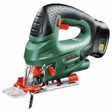 new Bosch PST18Li 2.0AH Lithium ION Cordless Jigsaw 0603011072 3165140740012 *